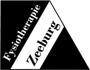 logo Zeeburg zw wit